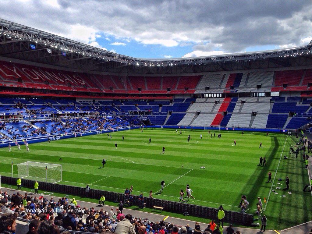 Image result for groupama stadium