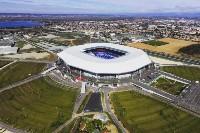 Groupama Stadium (Parc OL)