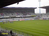 Stade de l'Abbe Deschamps