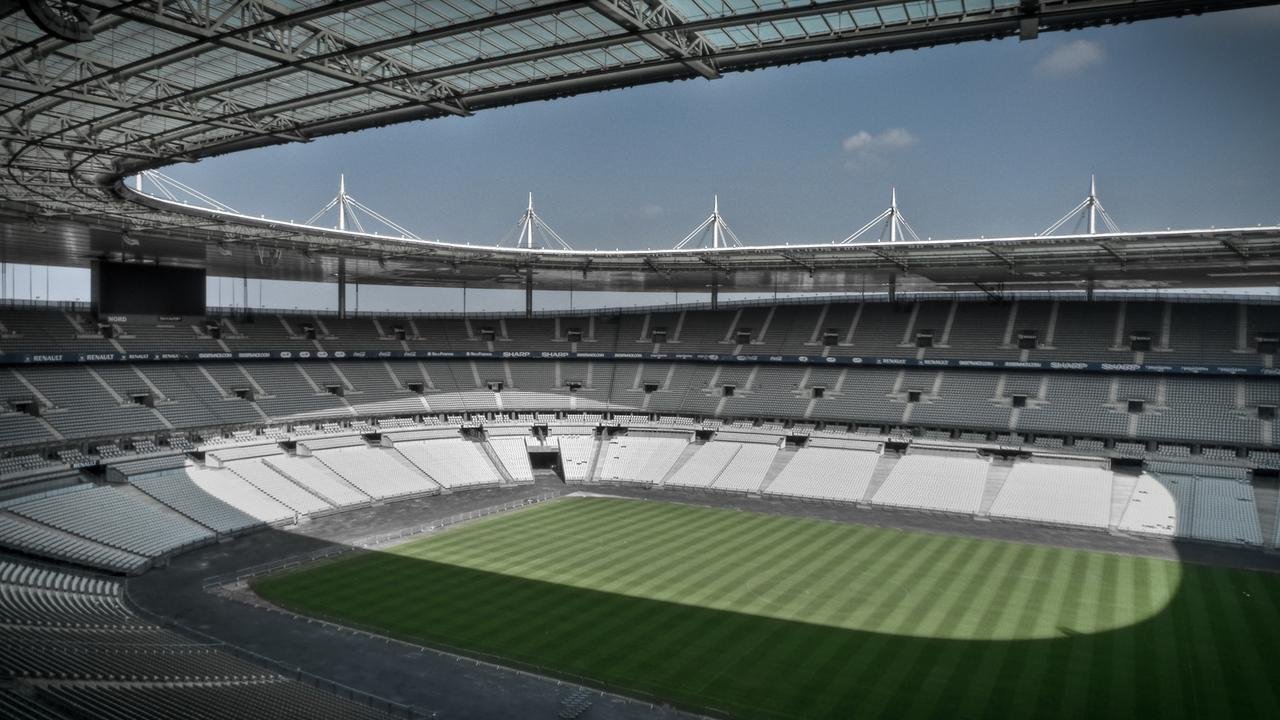 stand frankrijk ligue 1