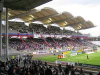 Matmut Stadium (Stade de Gerland)