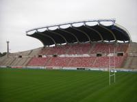 Stade de la Méditerranée