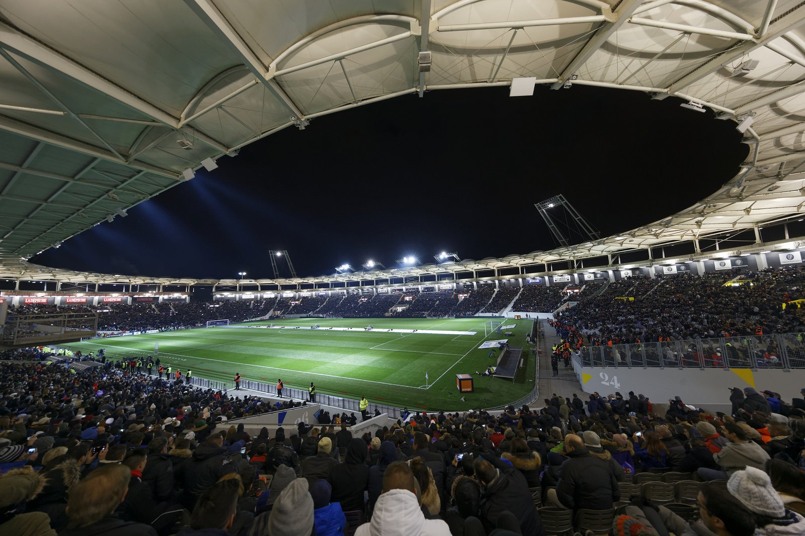 Image result for stadium de toulouse