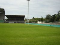 Stade Francis Le Basser
