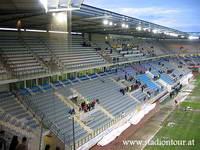 Stade Louis Dugauguez (Duguau)