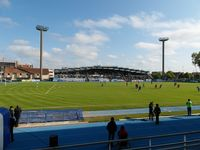 Stade Municipal Marcel-Tribut