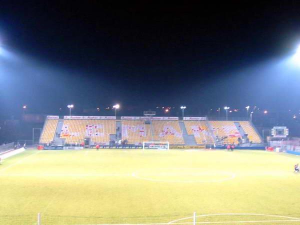 Stade Omnisports Léon-Bollée – StadiumDB com