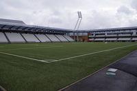 Tórsvøllur National Football Stadium