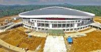 Stade d'Oyem