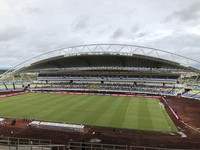 Stade de l'Amitié Sino-Gabonaise (Stade d'Angondjé)