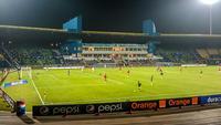 Stade de Franceville