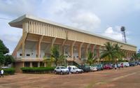 Independence Stadium (Banjul Football Stadium)