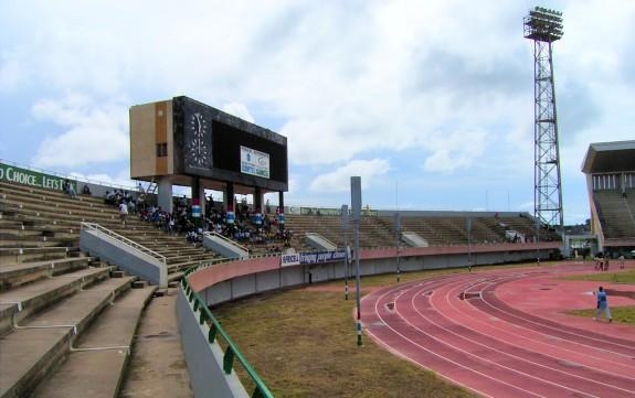 Independence Stadium Banjul Football Stadium Stadiumdb Com