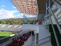 Stadion Mikheil Meskhi (Stadion Lokomotivi)