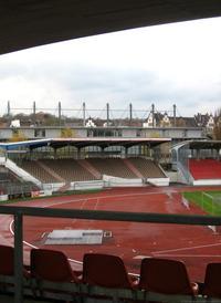 Auestadion Kassel