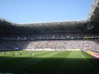 Stadion im Borussia-Park