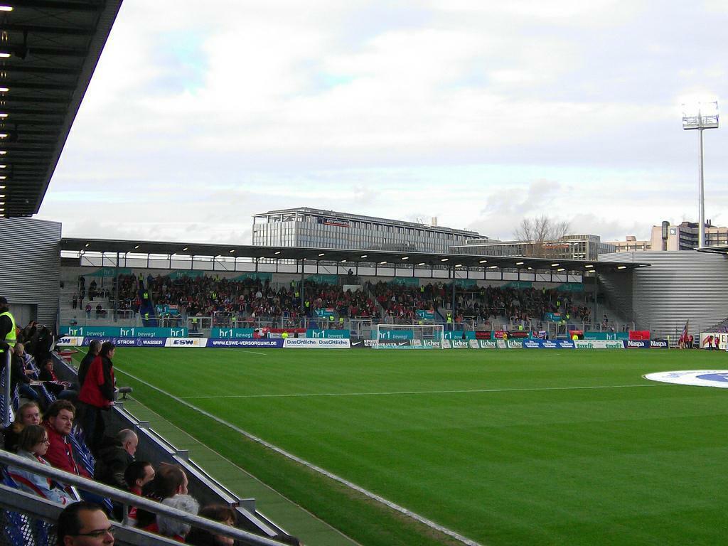 Brita Arena