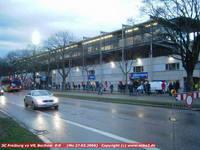 Schwarzwald-Stadion (Dreisamstadion)