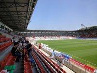 ERDGAS Sportpark