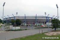 Max-Morlock-Stadion (Frankenstadion)