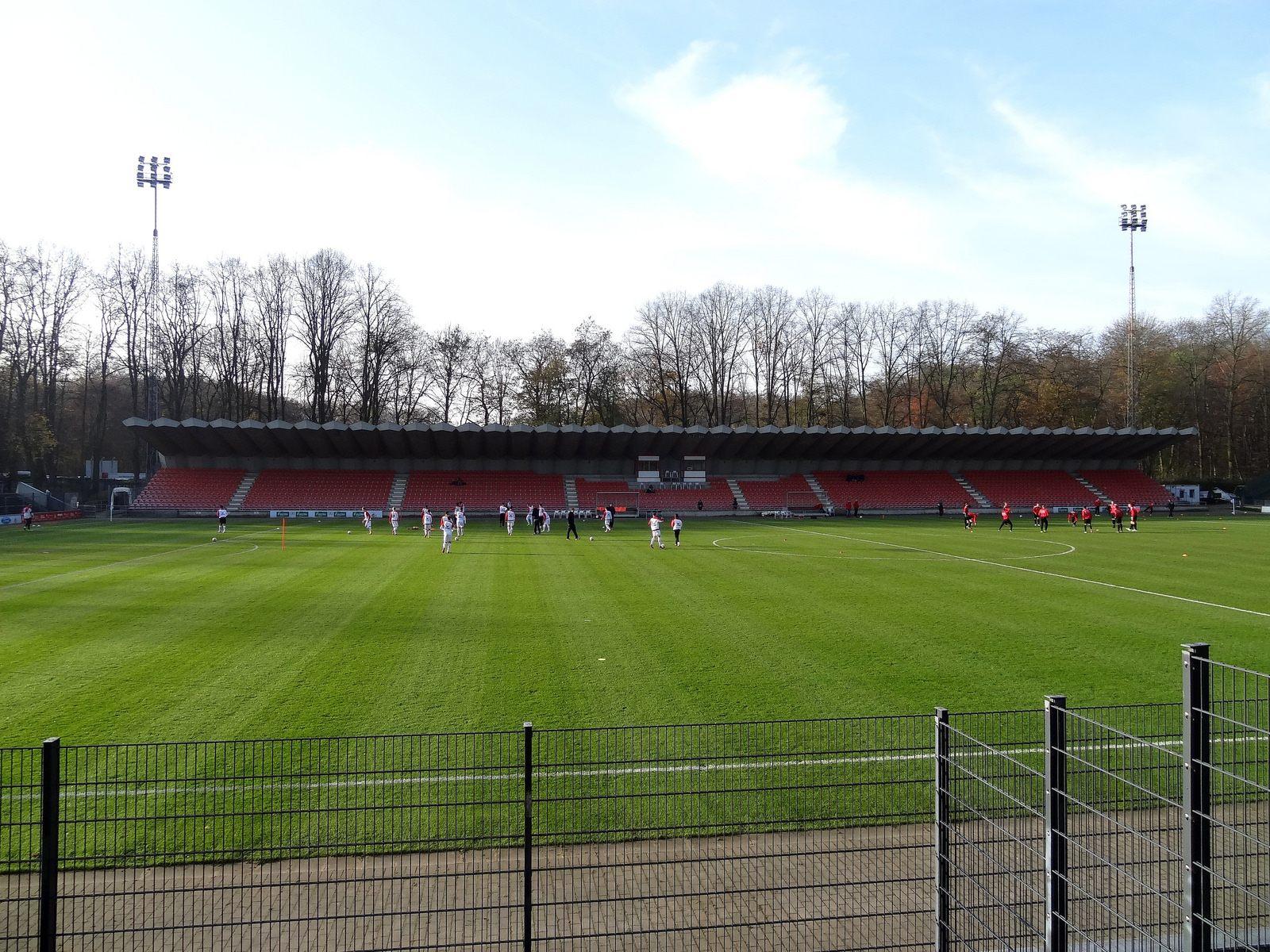 Franz Kremer Stadion Köln