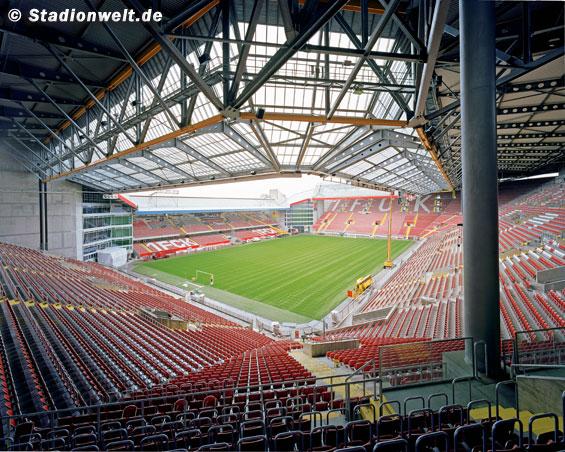 Fritz Walter Stadion Betzenberg Stadiumdb Com