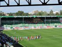 Sportpark Ronhof (Stadion am Laubenweg)