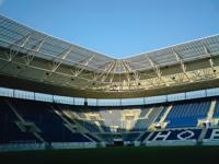 Prezero Arena (Rhein-Neckar Arena)