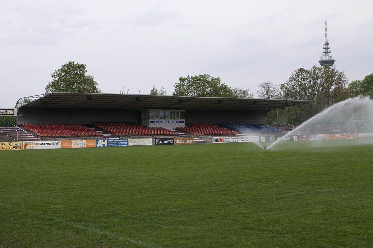 Rhein Neckar Stadion Stadiumdb Com