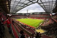 RheinEnergie Stadion (Müngersdorfer Stadion)
