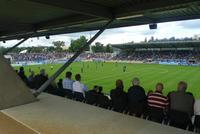 Frankfurter Volksbank Stadion (Stadion am Bornheimer Hang)
