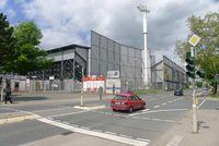 Bruchwegstadion (Stadion am Bruchweg)
