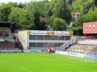 flyeralarm Arena (Stadion am Dallenberg)
