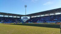 Community4you-Arena (Stadion an der Gellertstraße)