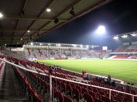 Stadion der Freundschaft