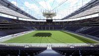 Commerzbank Arena (Waldstadion)