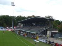 Scholz Arena (Städtisches Waldstadion Aalen)