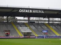OSTALB Arena (Städtisches Waldstadion Aalen)