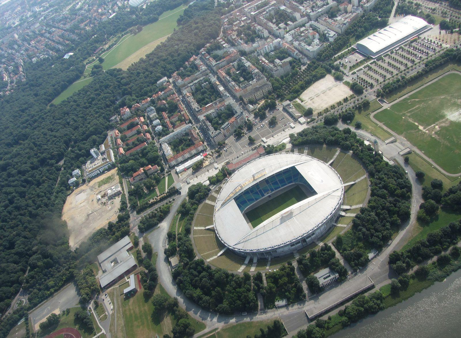 Red Bull Arena Zentralstadion Stadiumdb Com