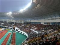 Sekondi-Takoradi Stadium (Sekondi Sports Stadium)