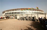 Alhaji Aliu Mahama Sports Stadium (Tamale Stadium)