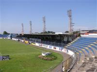 Estadio Carlos Salazar Hijo