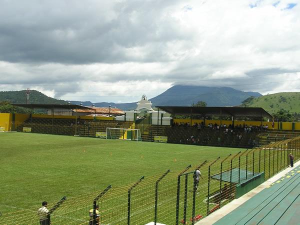 Guatemala San Miguel Petapa San Miguel Petapa Estadio