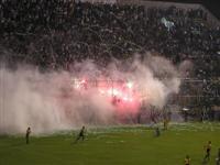 Estádio Francisco Morazán (Caldera del Diablo)