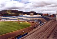 Estadio Nacional Tiburcio Carías Andino