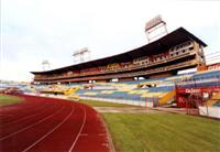Estádio Olímpico Metropolitano (El Olímpico)