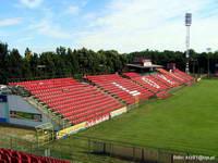 Stadion Oláh Gábor Út