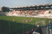 Dunaferr Arena (Stadion Eszperanto út)