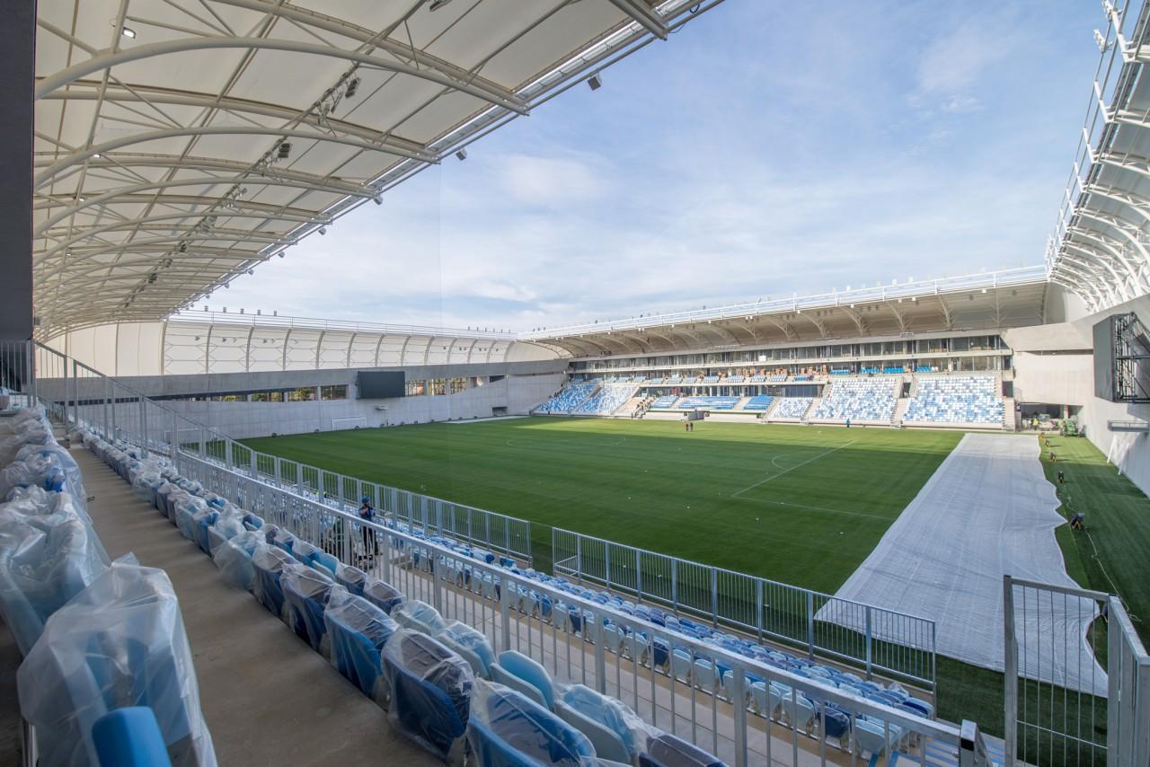 Hidegkuti Nándor Stadion – StadiumDB
