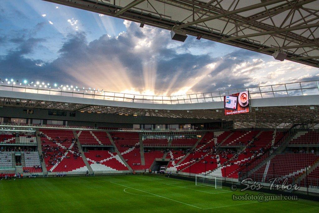 11.07.2014 © Tibor Sós · Nagyerdei Stadion 309b7d6972